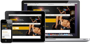 FitPro Fitness WordPress Theme