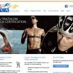 International Triathlon Coaching Association