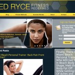 Ted Ryce Fitness